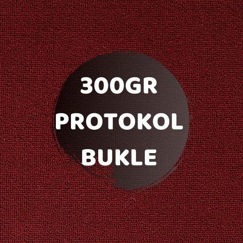 300gr Protokol Bukle Jel