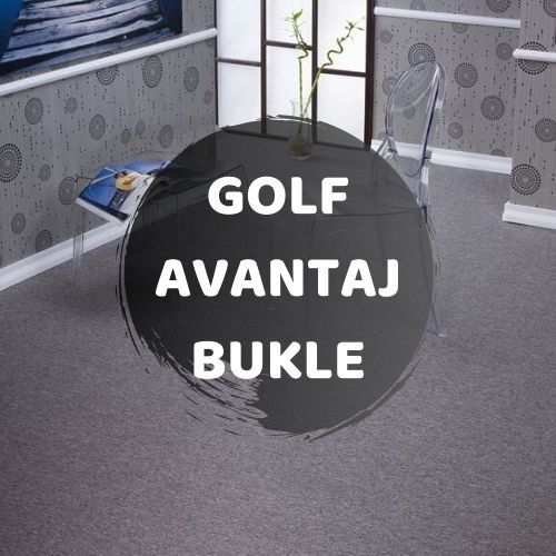 Golf Avantaj Bukle